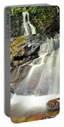 Smoky Mountain Falls Portable Battery Charger