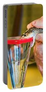 Snake Venom Extraction Portable Battery Charger