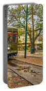 St. Charles Streetcar Portable Battery Charger