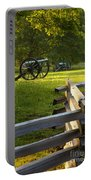 Stones River Battlefield Portable Battery Charger