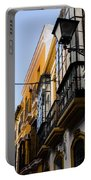 Streets Of Seville Portable Battery Charger