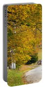 Sugar Mill Vermont Portable Battery Charger