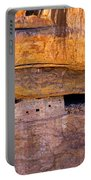 Sun Point View Mesa Verde National Park Portable Battery Charger