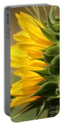 Sunflower From The Color Fashion Mix Portable Battery Charger