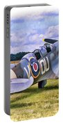 Supermarine Spitfire T9 Portable Battery Charger