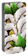 Sushi Platter Portable Battery Charger