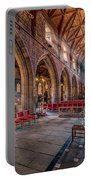 The Cathedral Portable Battery Charger