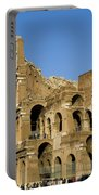 The Colosseum Portable Battery Charger