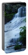 The Falls Portable Battery Charger