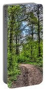 The Forest Path Portable Battery Charger