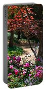The Garden Path Portable Battery Charger