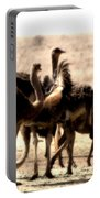 The Gathering Place Portable Battery Charger