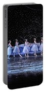 The Nutcracker Portable Battery Charger