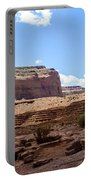 The View Hotel - Monument Valley - Arizona Portable Battery Charger