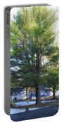 Tree 1 Portable Battery Charger
