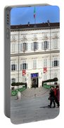 Turin Palazzo Reale Portable Battery Charger