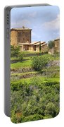 Tuscany - Montalcino Portable Battery Charger