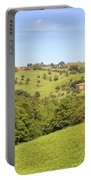 Tuscany - Montepulciano Portable Battery Charger