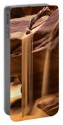 Upper Antelope Canyon  Portable Battery Charger