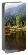 Vail Reflections Portable Battery Charger