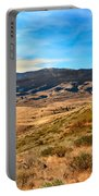 Vast View Portable Battery Charger