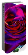 Velvet Rose Portable Battery Charger