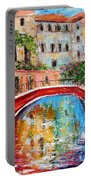 Venice Magic Portable Battery Charger