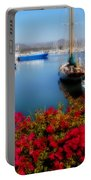 Ventura Harbor Portable Battery Charger