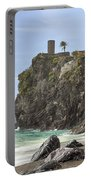 Vernazza Portable Battery Charger by Joana Kruse