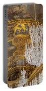 Versailles Ceiling Portable Battery Charger