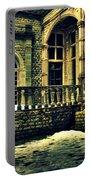 Viceregal Lodge Shimla Portable Battery Charger