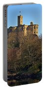 Warkworth Castle Portable Battery Charger