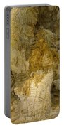 Longhorn Caverns Water Creation Portable Battery Charger