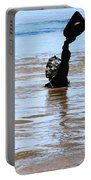 Waters Up Portable Battery Charger