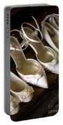 Wedding Shoes Portable Battery Charger