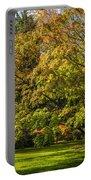 Westonbirt Arboretum Portable Battery Charger