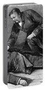 William Henry Vanderbilt (1821-1885) Portable Battery Charger