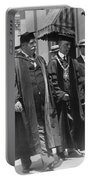 William Howard Taft (1857-1930) Portable Battery Charger