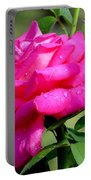 With Love Portable Battery Charger