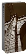 Brooklyn Bridge - New York City Portable Battery Charger