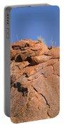 Devils Marbles  Karlu Karlu Portable Battery Charger