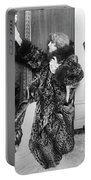 Sarah Bernhardt (1844-1923) Portable Battery Charger