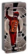 2001 A Space Odyssey Portable Battery Charger