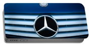 2003 Cl Mercedes Hood Ornament And Emblem Portable Battery Charger