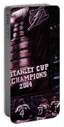 2004 Champs Portable Battery Charger