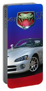 2006 Viper S R 10 Portable Battery Charger by Jack Pumphrey