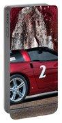 2008 Corvette Portable Battery Charger