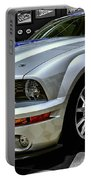 2008 Ford Mustang Shelby Portable Battery Charger