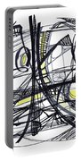 2010 Abstract Drawing 27 Portable Battery Charger