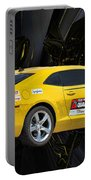 2010 Camaro Portable Battery Charger